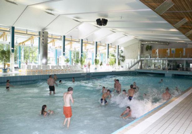 Schwimmen - Badeseen | Badeseen und Schwimmbäder in Ruhpolding im ...