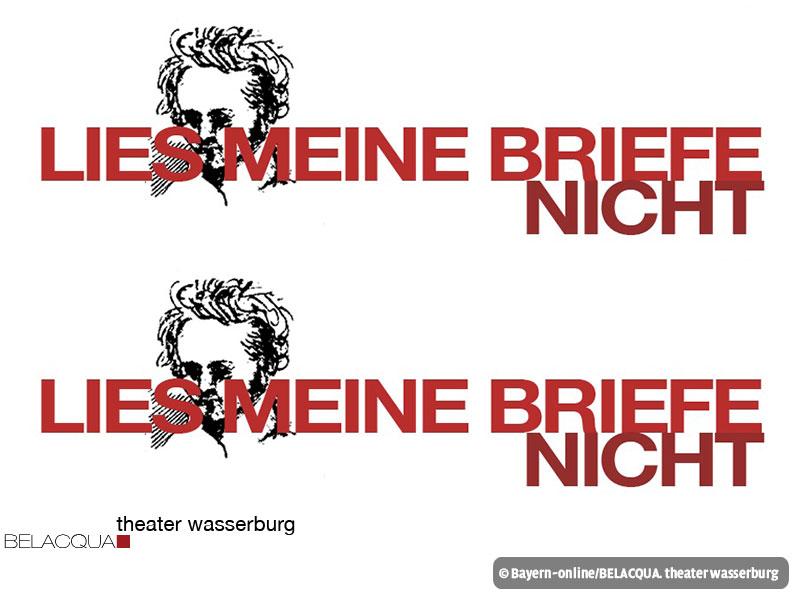 Briefe Von Georg Büchner : Lies meine briefe nicht